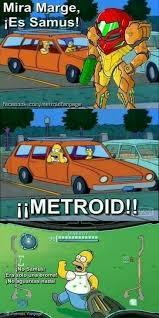 Samus Meme - top memes de metroid en español memedroid