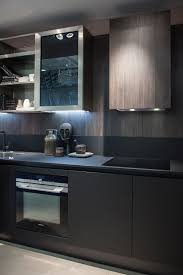 modern kitchen black cabinets how black kitchen cabinets can change a space for the better