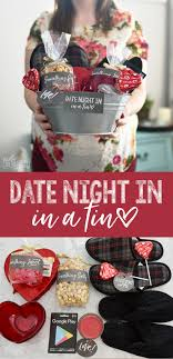 date gifts s day date in gift basket idea 24 more v day