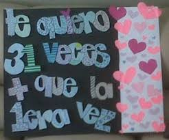 imagenes de carteles de amor para mi novia hechos a mano cartel de amor para mi novio cartas pinterest carteles de amor