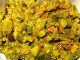 cuisiner les l馮umes sans mati鑽e grasse recette land recette de légumes sauce crémeuse sans lait végétal