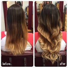 Infusions Hair Extensions by Before And After 6 Bundles Of 18