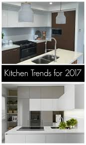 new kitchen trends kitchen trends for 2017 the plumbette