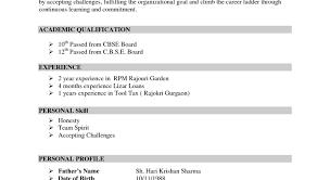 hr cv sample for freshers resume gratifying it resume job descriptions engrossing it