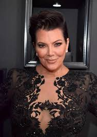 kris jenner diamond earrings adele jackson kris jenner and tinashe lead the way on the