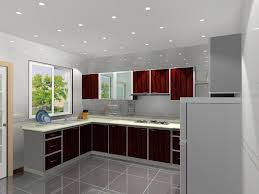 Home Decor Online In India Buy Shel L Shaped Kitchen Online In India Livspace Throughout L