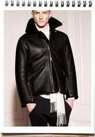Boys Leather Bomber Jacket Boy Style Shearling Bomber Jackets Fuji Files