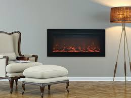 black friday electric fireplace deals touchstone introduces the new sideline steel electric fireplace