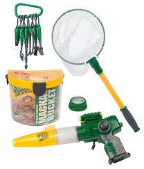 amazon com backyard safari wet dry combo field kit toys u0026 games