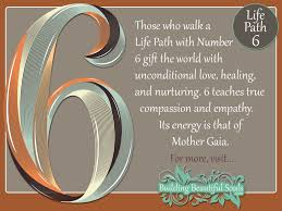 numerology reading free birthday card numerology 6 path number 6 numerology meanings