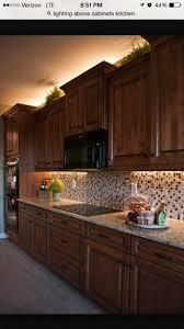 under upper cabinet lighting kitchen cabinet kitchen cabinets light upper dark lower standard