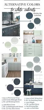 best paint color for a kitchen the best benjamin paint colors for cabinets home