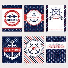 nautical wedding party nautical wedding invitation cards sea theme wedding party