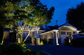 outdoor lighting inaray design group