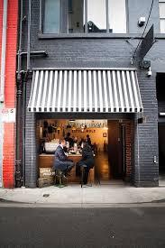 Cafe Awnings Melbourne Little Mule Co Melbourne Melbourne Travel And Cafe Bar