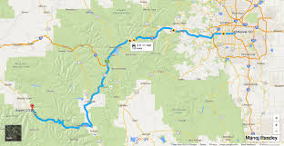 aspen map my trip in us to aspen from denver colorado creek trails