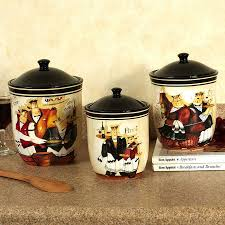 wine kitchen canisters days of wine waiters kitchen canister set decor