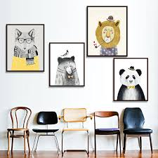 Aliexpresscom  Buy Art Prints Poster Wall Picture Canvas - Prints for kids rooms