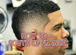 south of france kids haircut how to fade south of france haircut the usher cut or burst fade