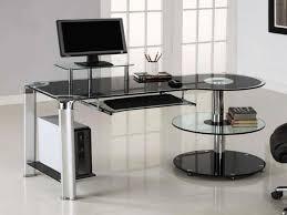 Contemporary Computer Desks Most Wanted Corner Modern Computer Desk Marlowe Desk Ideas