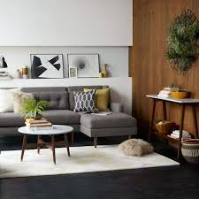 small living room end tables round coffee table the eye catcher in your living room