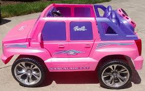 pink corvette power wheels dead power wheels battery maybe you can trick it back to