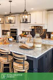 Granite Island Kitchen Cabinets U0026 Drawer Farmhouse Modern Kitchen Island Rustic