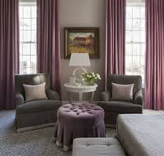 chambre a coucher violet et gris 1001 idées pour la décoration d une chambre gris et violet