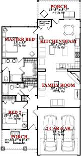 Craftsman Style House Floor Plans by Best 25 Bungalow Style House Ideas On Pinterest Craftsman Style