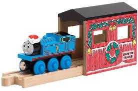 amazon thomas u0026 friends wooden railway holiday tunnel