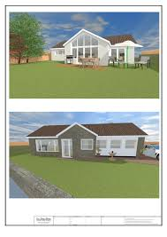 design drawings and visualisation