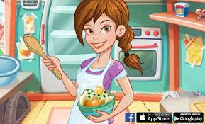 juex de cuisine kitchen scramble jeu de cuisine sur et mobiles