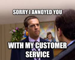 Customer Service Meme - customer service meme buzzfeed 26 face every single retail