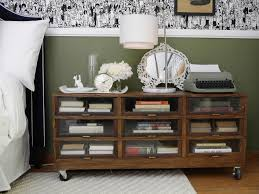Diy Bedroom Furniture 12 Ideas For Nightstand Alternatives Diy