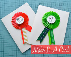day cards to make fathers day card craft phpearth