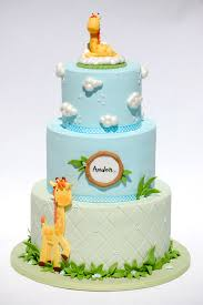 giraffe baby shower cake giraffe baby shower cake you can find a free tutorial on t flickr