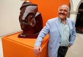 famous mexican singers provocative mexican artist josé luis cuevas dies at age 83
