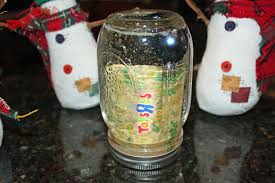 gift card snow globe how to make an eco friendly gift card snow globe as a gift