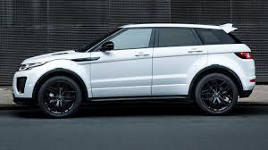 expensive land rover 2018 range rover evoque land rover discovery sport ingenium