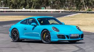 porsche carrera 2017 porsche 911 carrera gts first drive falling for the middle child