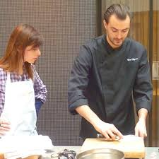 atelier cuisine cyril lignac j ai testé le cours de cuisine à l atelier cuisine attitude by cyril