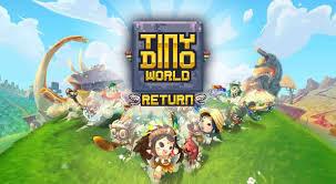 tiny dino world return cheats hack online addicted guild