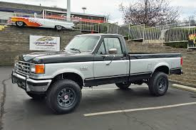 Fastest Ford Truck 1988 Ford F150 Fast Lane Classic Cars