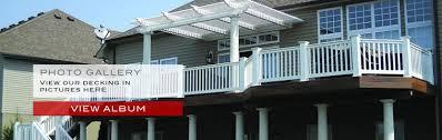 composite decking st louis outdoor living inc