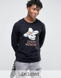 cheap monday men sweatshirt sale low price find cheap monday men