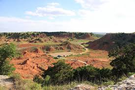 Oklahoma natural attractions images Attractions in oklahoma travel blog jpg