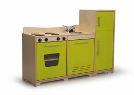 whitney bros 3 piece contemporary toddler kitchen set u0026 reviews