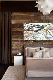 wood planks for wall decor rustic kitchen design with reclaimed