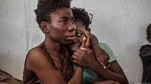curriculum vitae exles journalist killed videos de terror slave trade in libya outrage across africa news dw 22 11 2017