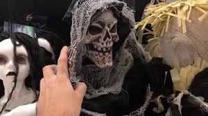 spirit halloween trip 1 vlog youtube